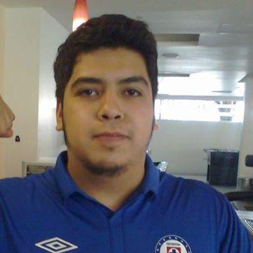 Davizinho Uzumaki, 28, Mexico, Mexico