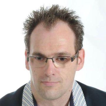 Dennis Van Reempts, 42, Maasmechelen, Belgium