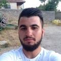 Haydar Ünlü, 27, Ankara, Turkey