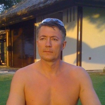 Vlad Rai, 44, Ekaterinburg, Russia