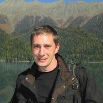 Владимир, 33, Rasskazovo, Russia