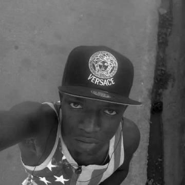 akoyie, 23, Accra, Ghana