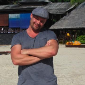 Ingmar, 40, Amsterdam, Netherlands