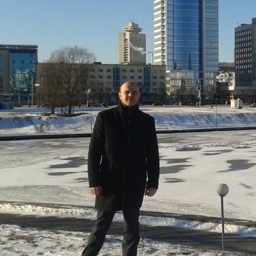 Petr, 27, Tyumen, Russia