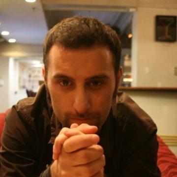 Cenk, 29, Istanbul, Turkey