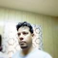 Md Ali, 37, Dammam, Saudi Arabia