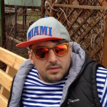 Vitaliy, 36, Ufa, Russia