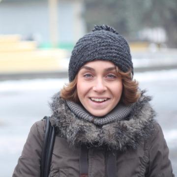 Inna, 25, Hmelnitskii, Ukraine