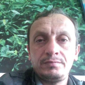 Metin Özçelik, 44, Istanbul, Turkey