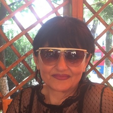 Rosy Magistro, 57, Mailand, Italy