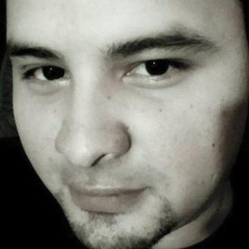 Miguelito Powers, 31, Santa Ana, El Salvador