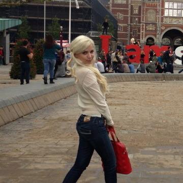 Mari, 33, Moscow, Russia
