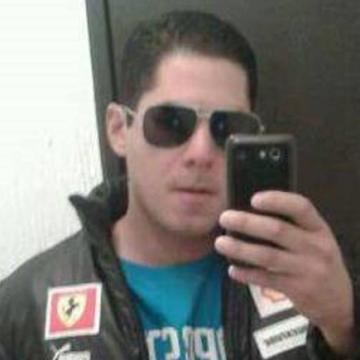 Fernando Vela, 31, Durango, Mexico