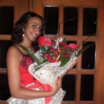 lilian, 25, Dakar, Senegal