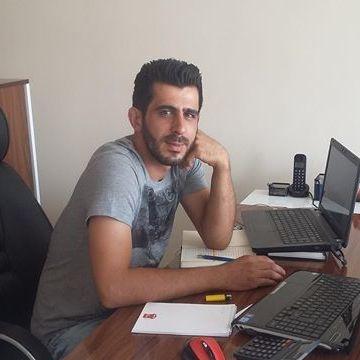Ahmet Bayrakci, 28, Konya, Turkey