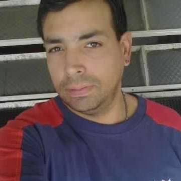 pablo mariano veron, 39, Lanus, Argentina