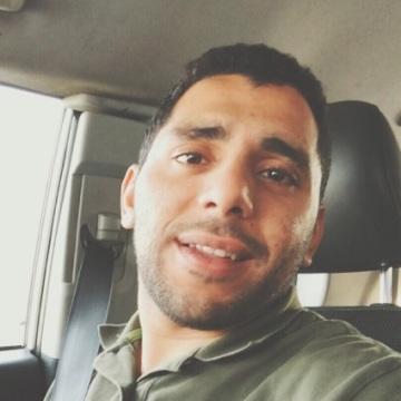 Mohammed Awad, 28, Dubai, United Arab Emirates