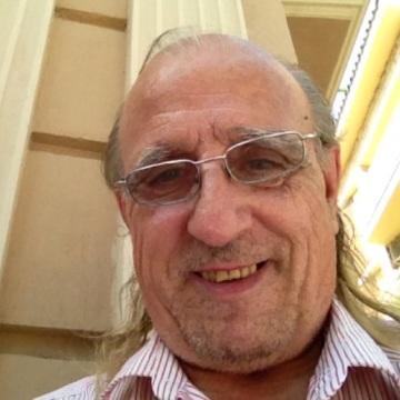 Sebastià Riu, 69, Orduna, Spain