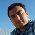 Hakan Maden, 32, Istanbul, Turkey