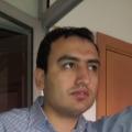 Hakan Maden, 31, Istanbul, Turkey