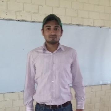 Anibal, 28, Mexico, Mexico