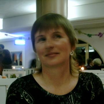 Людмила, 56, Saint Petersburg, Russia