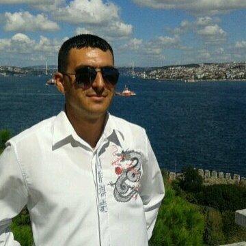 Tayhan Chesney, 35, Tekirdag, Turkey