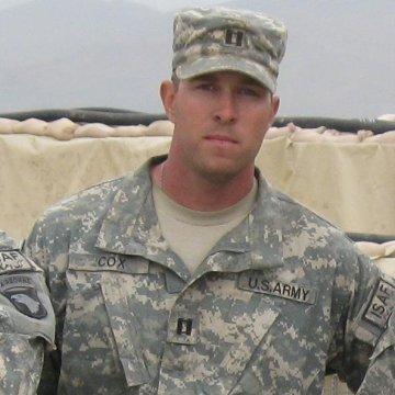 Aaron Cox, 46, San Jose, United States