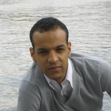 med, 35, Meknes, Morocco