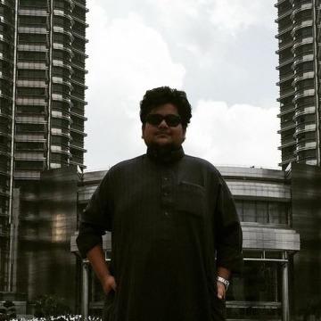Raihan, 25, Dhaka, Bangladesh
