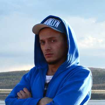 Denis Tishina, 28, Murmansk, Russia