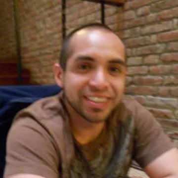 César, 33, Barcelona, Spain