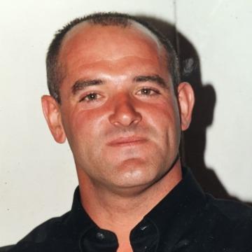Toni, 51, Sant Sadurni D'anoia, Spain