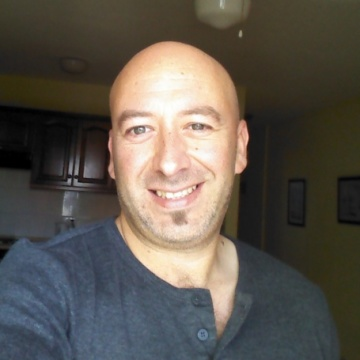 Francisco Dominguez Bautista, 41, Huelva, Spain