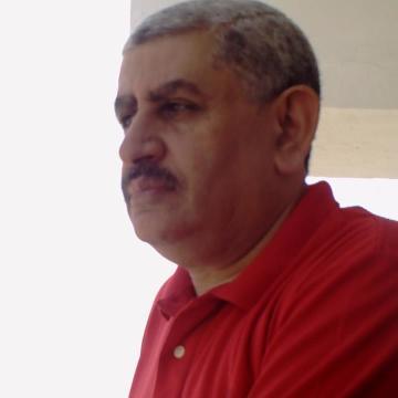 Ahmed Abdelrahman, 54, Cairo, Egypt