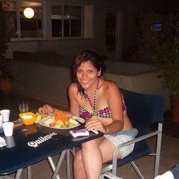 Andrea L Hinojosa, 24, Lima, Peru