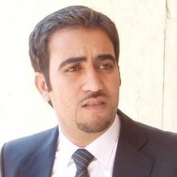 Usama Ramadan, 31, Abu Dhabi, United Arab Emirates