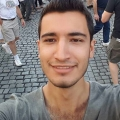 Ugur, 25, Istanbul, Turkey
