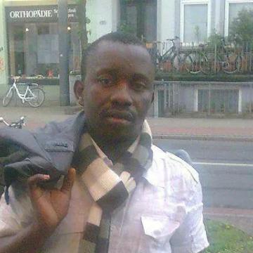 princeola, 36, Lagos, Nigeria
