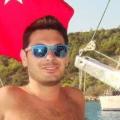 Gabriele Petta, 31, Nettuno, Italy