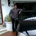 Rabindra Autoshine, 34, Jakarta, Indonesia