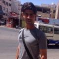 Mastafa Teto, 38, Suez, Egypt