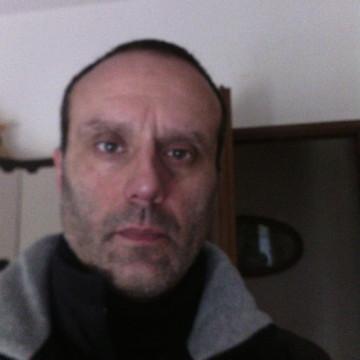 Vito Pecoraro, 52, Alcamo, Italy