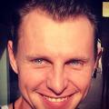 Bogdan Borodiy, 37, Brussels, Belgium