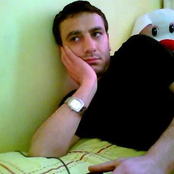 უჩა ადუაშვილი, 36, Tbilisi, Georgia
