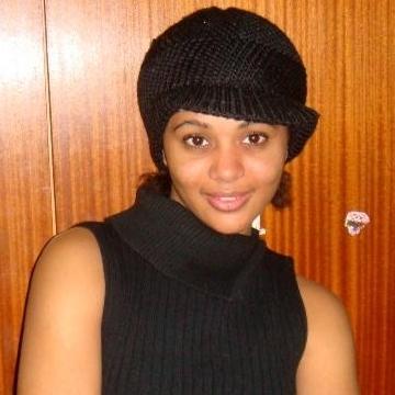 Esther Namogo, 29, Dakar, Senegal