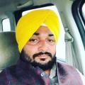 Ranjodh Singh, 34, Lucknow, India