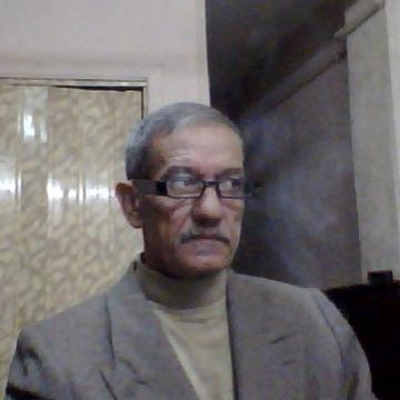 Mis Miso, 71, Alexandria, Egypt