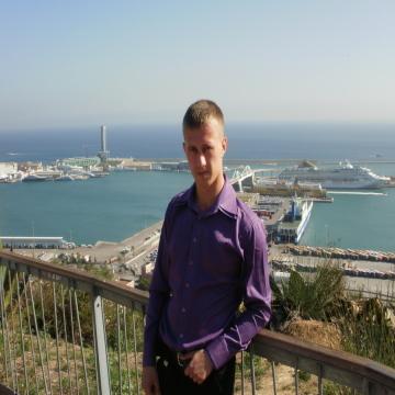 Дмитрий Фастов, 27, Volgograd, Russia