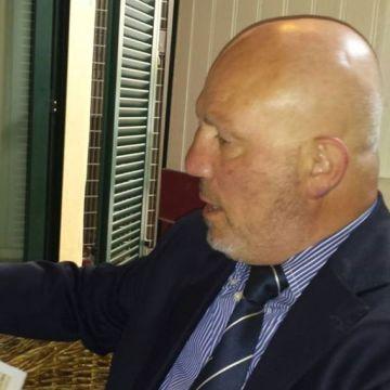 Antonio Cau, 65, Sesto Calende, Italy